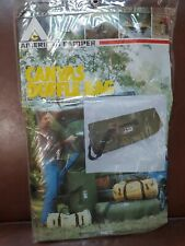 American Camper Canvas Duffle Bag New in Package
