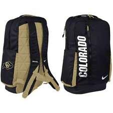 Nike Colorado Buffaloes Vapor Power 2.0 Backpack