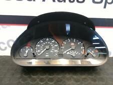 BMW 3 Series 2003 E46 Speedo / Instrument Cluster