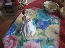 Florence ceramic figure
