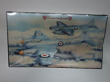 CLASSIC AIRFRAMES  KIT No.459 DE HAVILLAND SEA HORNET F.20/NF.21 1/48