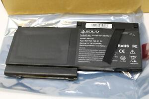 Solid HP SB03XL 46Wh Battery Elitebook 720 G1 G2 820 725 G2