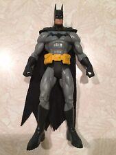 """Mattel DC Super Heroes Batman Pre-DCUC DC Universe Classics 6"""" Loose Figure"""