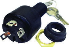 Boat Marine Equipment Ignition Starter Switch 3 Pos Off-Ign-Start 3 Screw Term