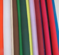 Premium Cotton Fabric Sheeting 240 cms WIDE WIDTH Plain Solid Colours Bed Lining