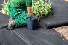 Telo pocciamatura controllo erbe infestanti 8x1.5m Kinzo Garden