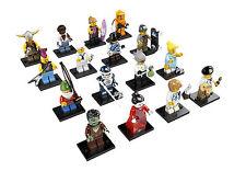 LEGO® Collectible Minifigure Series 4 Choose Pick Street Skater Werewolf Monster