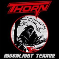 THORN - Moonlight Terror (NEW*LIM.500*US TEXAS METAL*CRIMSON GLORY*D.THORNE)