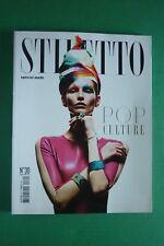STILETTO Magazine Special MODE 2011 pop culture JAN WELTERS+BLAISE REUTERSWARD