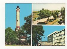 Swinoujscie Postcard Poland  407a ^