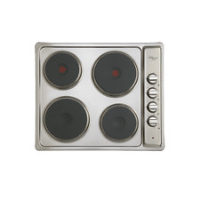 Euro appliances EPZ4EESXV 60cm electric EGO cooktop