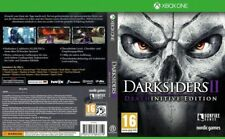 Darksiders II: Deathinitive Edition (Microsoft Xbox One, 2015) - FREE SHIPPING ™
