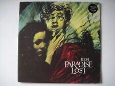 Paradise Lost – Icon 2xLP Music For Nations – MFN 152 UK 1993 + Poster