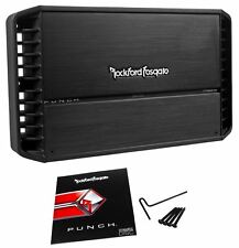 Rockford Fosgate Punch P1000X1BD P1000 1000W Mono Car Class-BD Amplifier/Amp