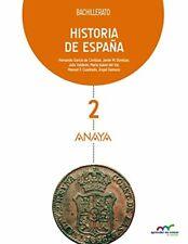 Historia de España 2. (Aprender es crecer en conexión)