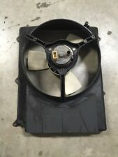 Audi 90 Coupe 7A B3 Small Chassis Radiator Electric Fan Shroud