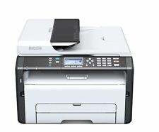Ricoh SP Black and White Printer