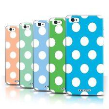 Étuis, housses et coques Apple iPhone 5c pour téléphone mobile et assistant personnel (PDA) à motifs