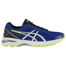 Asics Mens GT Xuberance Lace Up Low Top Trainers Road Running Shoes Mesh Upper