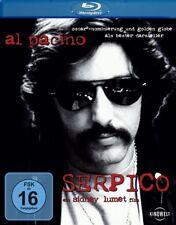 Blu-ray SERPICO (Uncut!) v. Sidney Lumet, Al Pacino ++NEU
