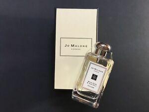 Jo Malone WOOD SAGE & SEA SALT Unisex 100 ml 3.4 fl. oz. Authentic Cologne