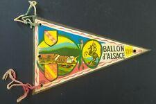 Fanion Touristique France Ballon d'Alsace