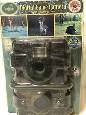 Leaf River DC-2BU Digital Hunting Cam Game Trail Camera