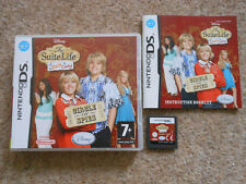 THE SUITE LIFE , ZACK AND CODY * NINTENDO DS GAME / DS LITE / DSi genuine