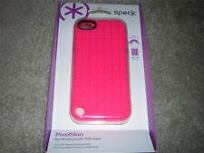 """(*) SPECK """"PixelSkin"""" for iPod touch 5th Generation """"Hot Pink"""" NIP"""