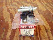 1970 1971 1973 1974 1975 1977 Mercury Capri master cyl rebuild kit K-1174 NOS!