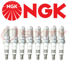NGK 3689 TR6IX Iridium IX Spark Plugs Set Of 8