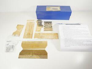 MKD O Gauge BR 20T Coke Hopper Brass Kit
