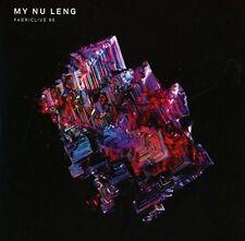 My Nu Leng - FABRICLIVE 86: My Nu Leng [CD]