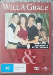 Will & Grace : Season 3 (DVD, 2007, 4-Disc Set)