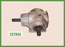 Fortschritt T088 Kegelradgetriebe links für Stalldungstreuer 0200214150