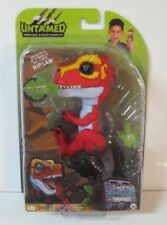 Fingerlings Untamed Raptor RIPSAW Dinosaur Fingerling by WowWee
