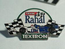 Bobby Rahal Racing Pin (#31a)