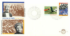 (20399) Netherlands FDC Anniversaries / Football 1979