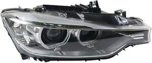 Right Side  TYC Xenon Headlight 63117314532 Suits BMW 3 (F30/F31/F35/F80