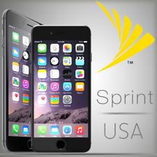 Sprint USA iPhone Unlock Eligibility Check