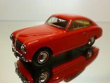 NEO MODELS FIAT 1100 ES PININFARINA 1950 - RED 1:43 - EXCELLENT - 37