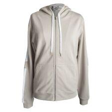 Hermes Men's Hooded Zipped Sweater Jogging Hoodie Silex M