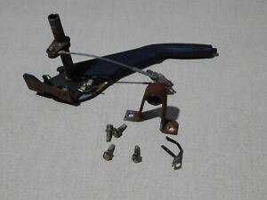 90 91 92 93 94 Eagle Talon Parking Emergency Brake Handle Assembly