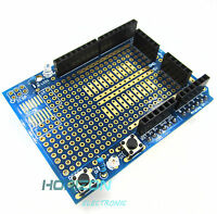 2PCS Arduino Prototyping Prototype Shield ProtoShield With Mini Breadboard