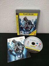 PS3 ★ Assassin's Creed ★ ESP