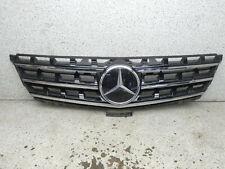 Kühlergrill A1668800123 A1648880411 169Tkm Mercedes W166 ML 350 CDI 14.1360.012