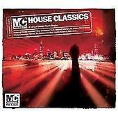Various Artists - Mastercuts House Classics (2007)
