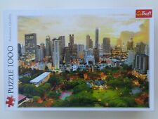 Sunset In Bangkok - 1000 Piece Jigsaw Puzzle - Complete