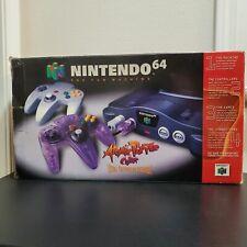Original Nintendo 64 Console Box Only
