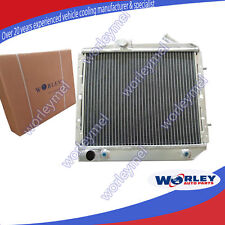 42MM WASSERKÜHLER Radiator for RENAULT 5 SUPER 5/R5 9/11 GT TURBO AT 1985-1991